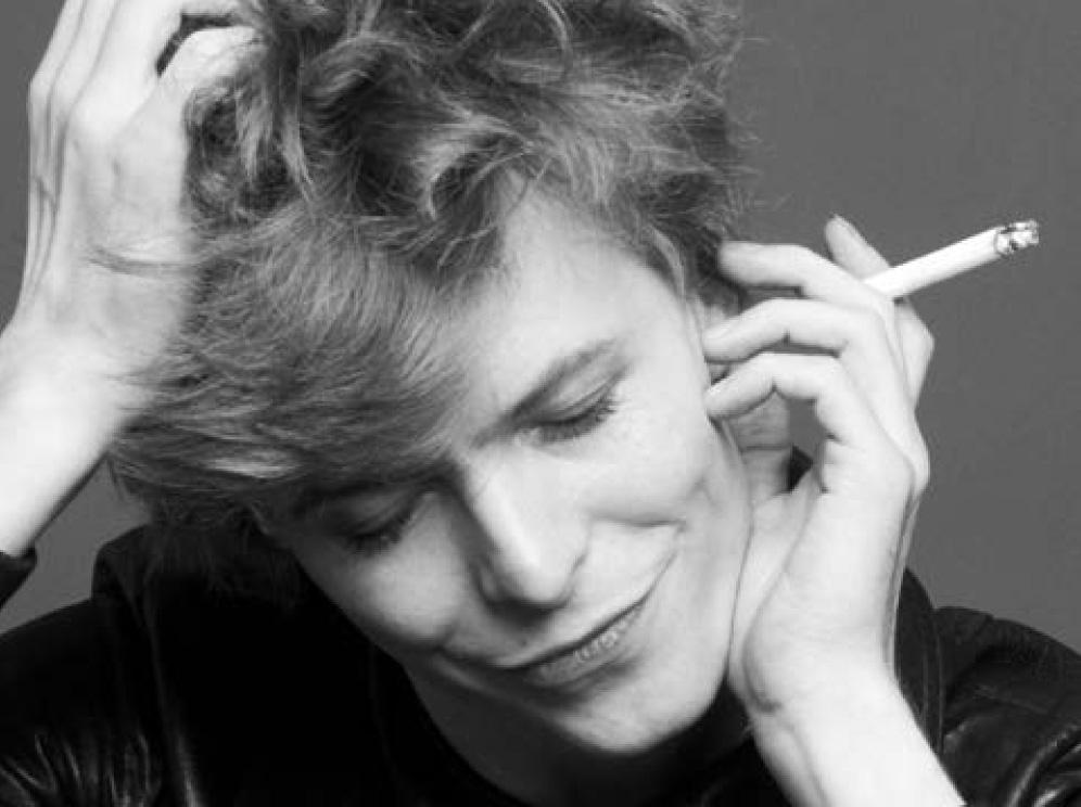 Gli ultimi brani registrati da David Bowie