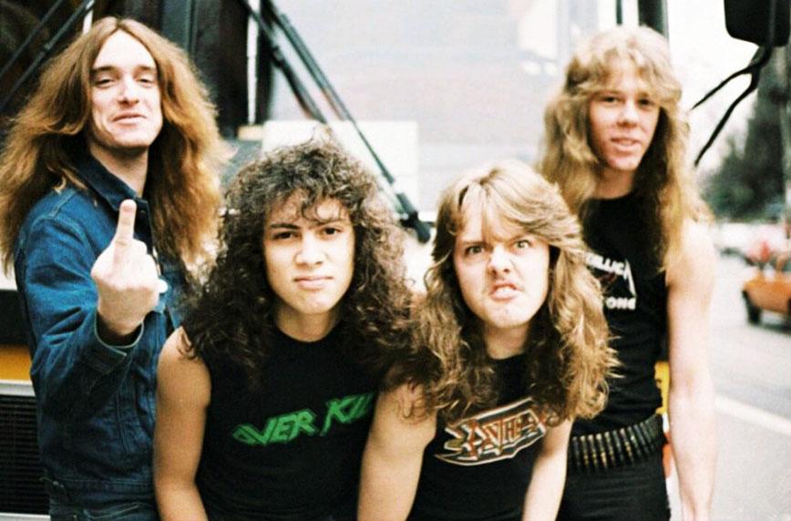 MetallicaIl ᄄᄄ Cliff Burton Ufficiale Day F1cJlK3T