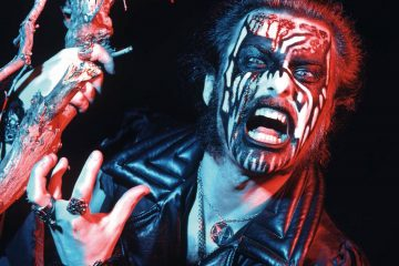 king diamond-satanic