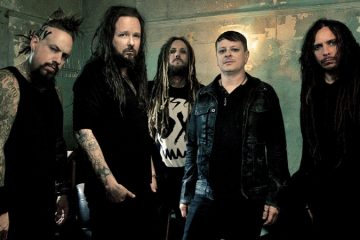 korn, new album
