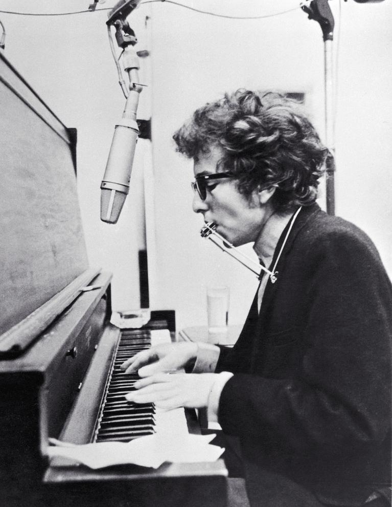Bob Dylan accetta il premio Nobel: ero rimasto senza parole