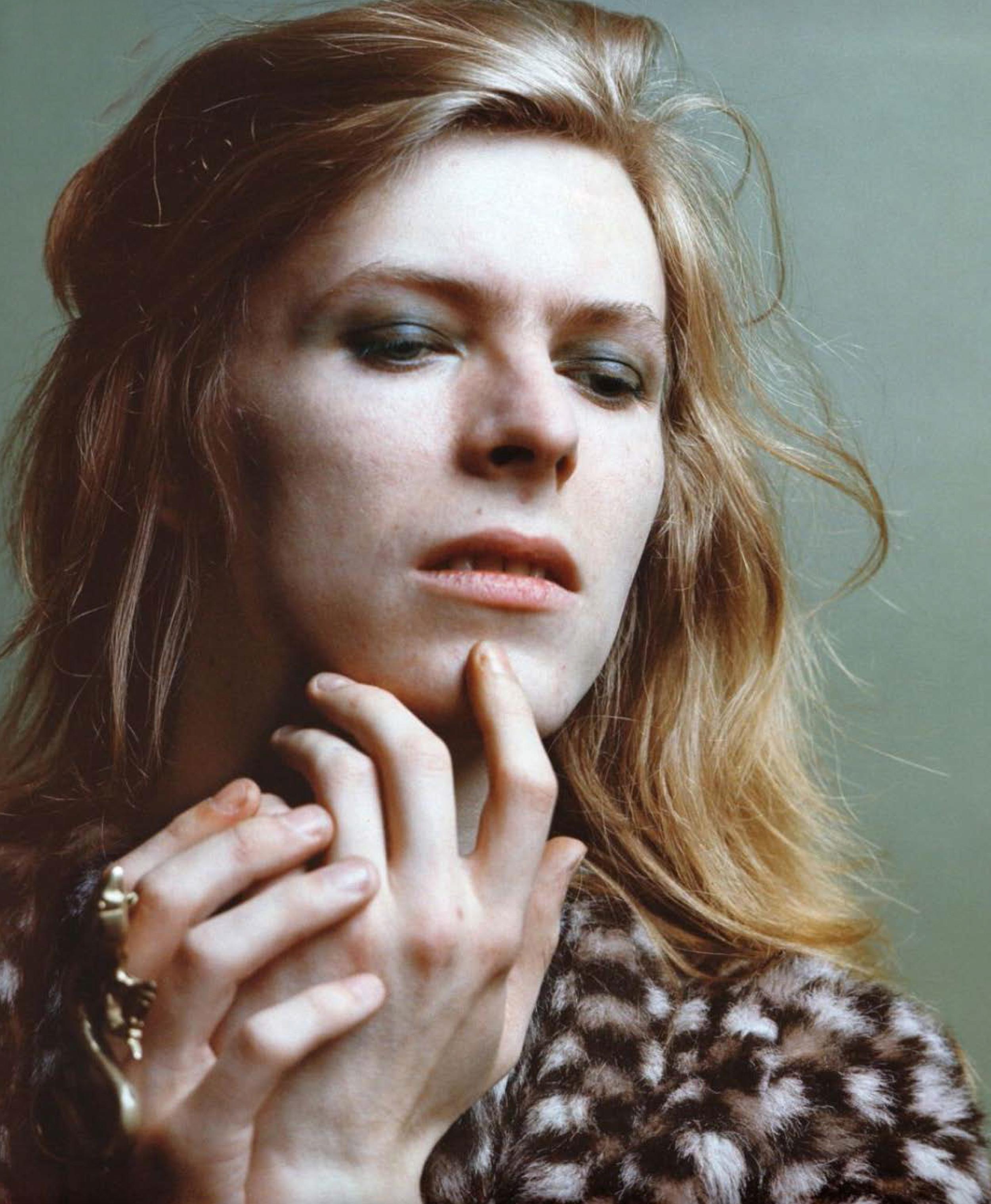 David Bowie: inediti incisi prima di morire nel musical