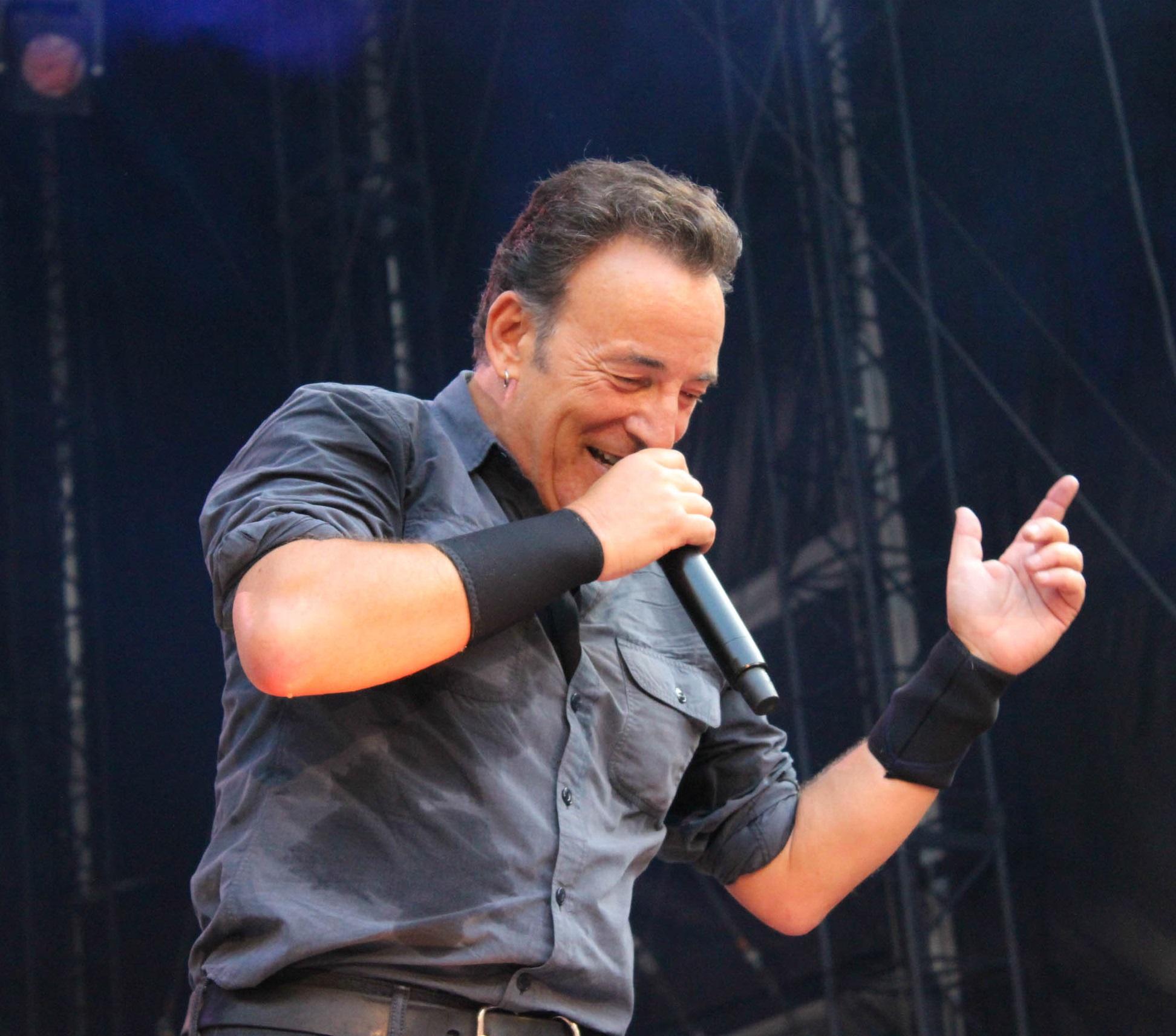 Obama: le ultime Medaglie della Libertà a Springsteen e DeGeneres