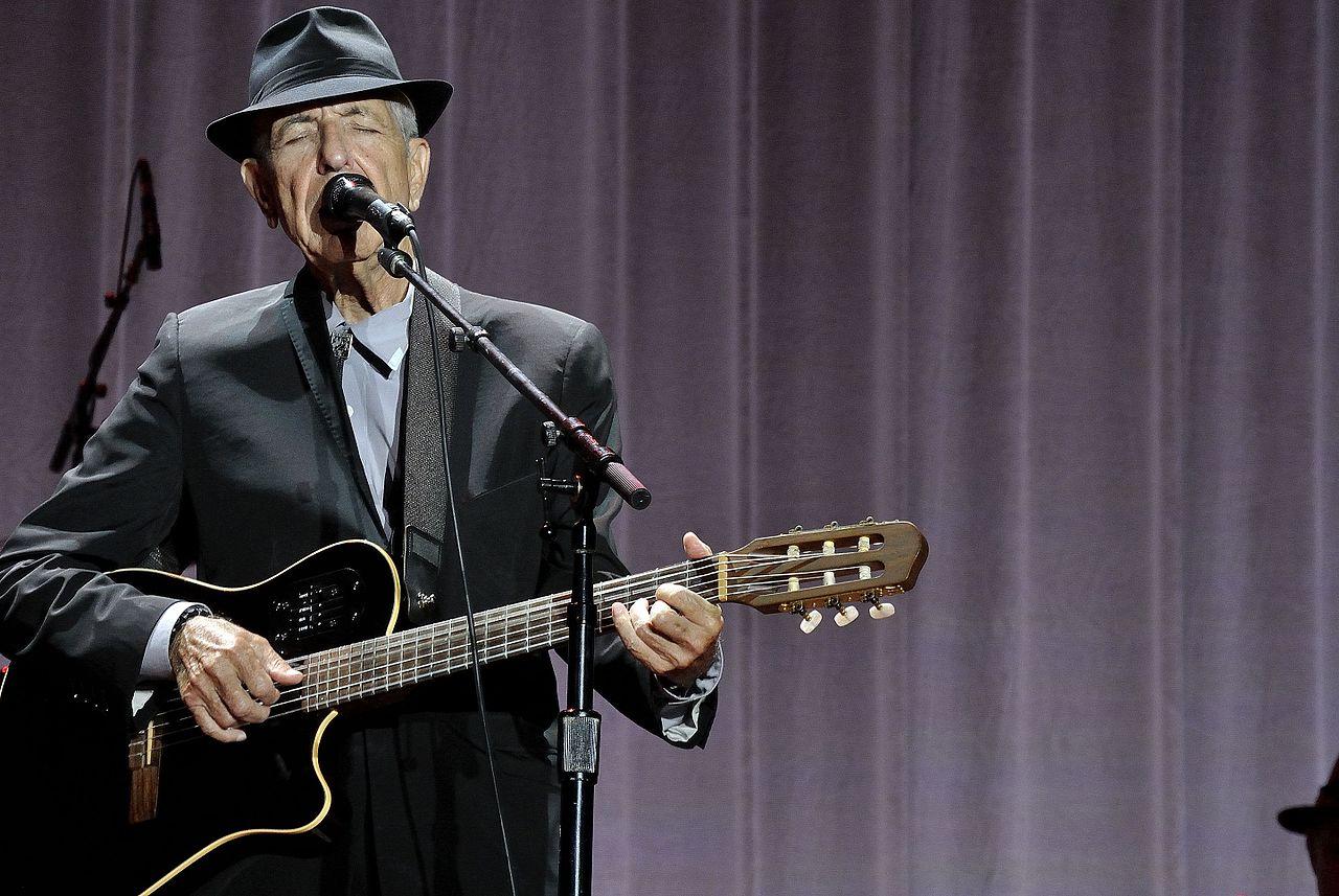 Leonard Cohen Morto: Hallelujah il suo grande successo