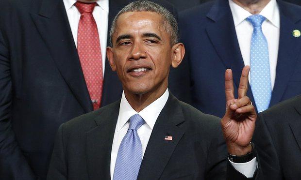 Spotify offre 'lavoro' a Obama