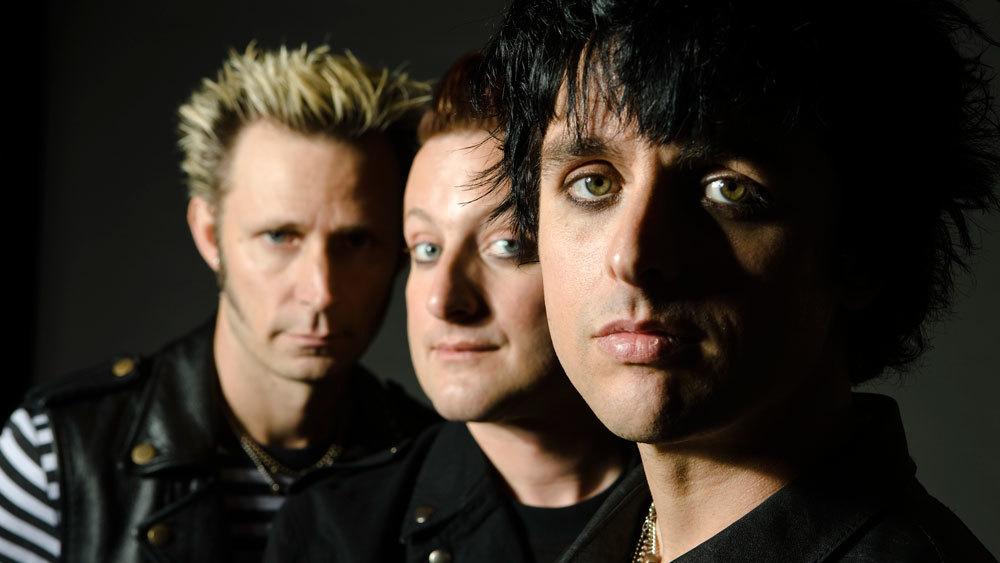 Green Day al Lucca Summer Festival: biglietti per il 14 giugno