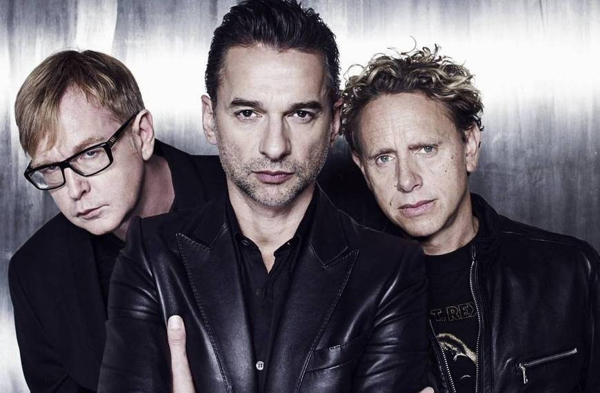 Depeche Mode, da domani il primo singolo Where's The Revolution