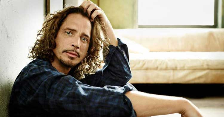 Morto il rocker Chris Cornell