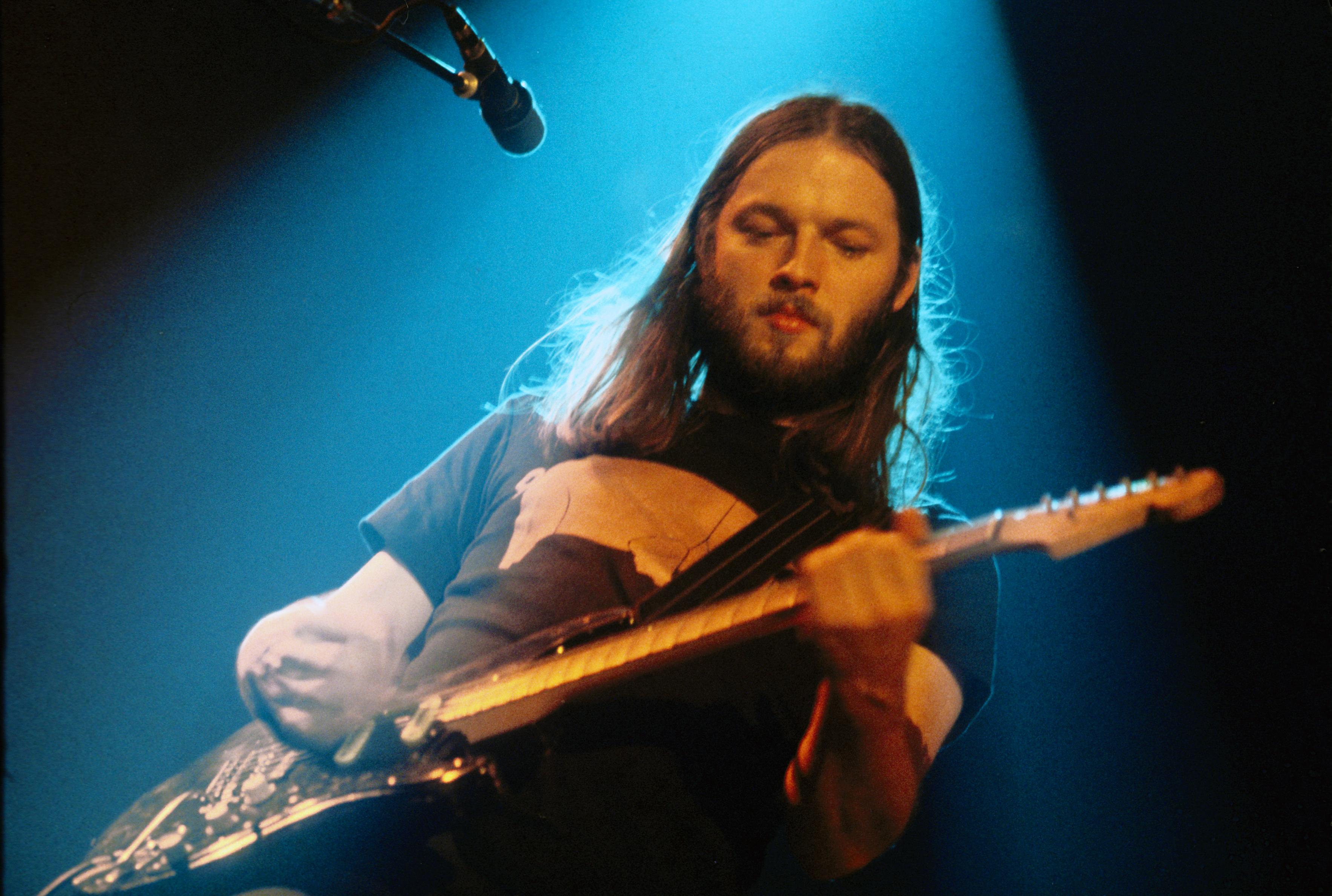 Buon Compleanno David Gilmour