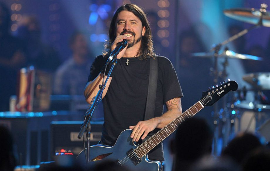 I Foo Fighters presentano un nuovo pezzo. Guarda il video