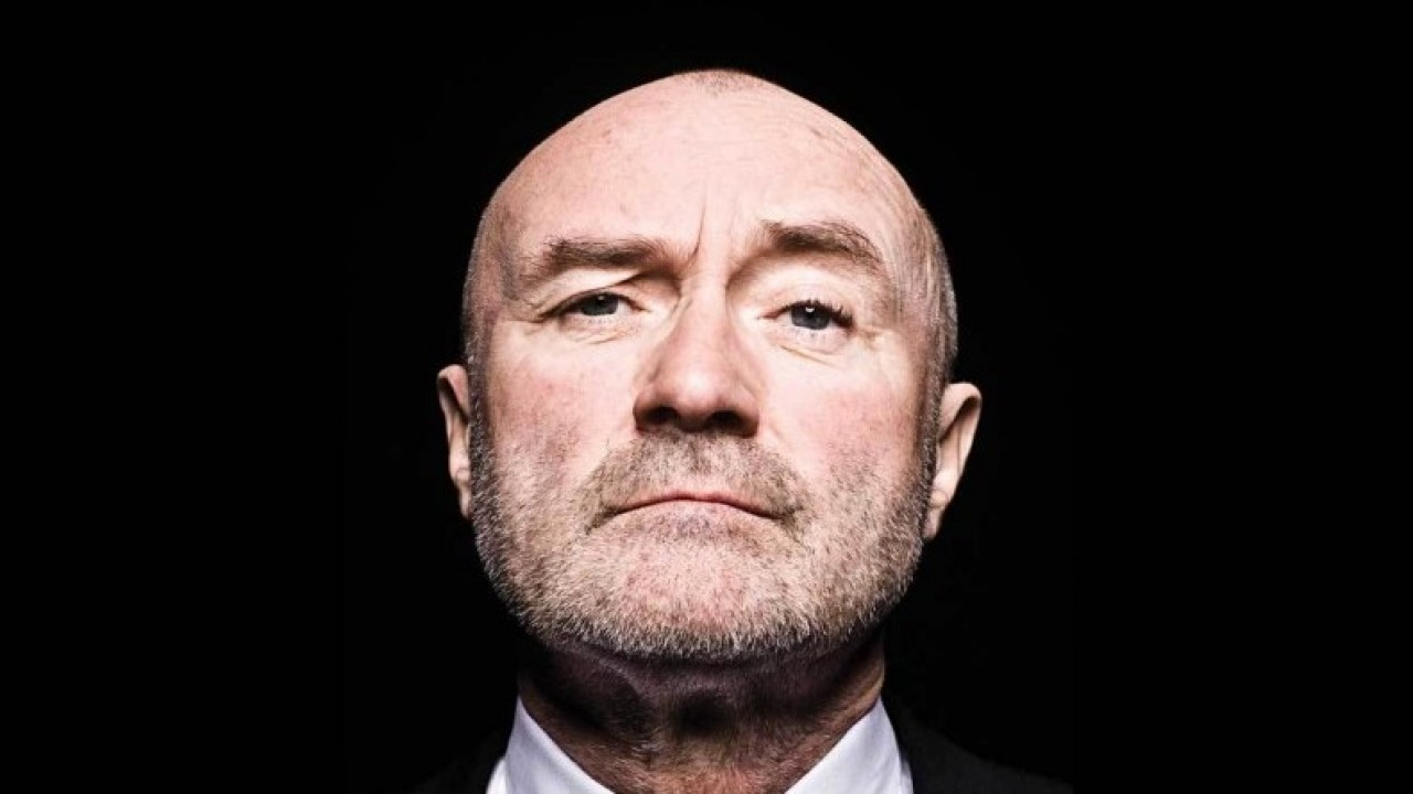 Phil Collins: brutta caduta per l'ex Genesis, tour interrotto