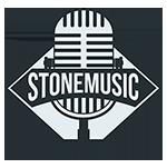 Stone Music logo