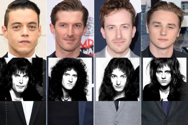 Bohemian Rhapsody: ecco chi interpreterà i Queen nel biopic