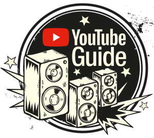 youtube guide logo