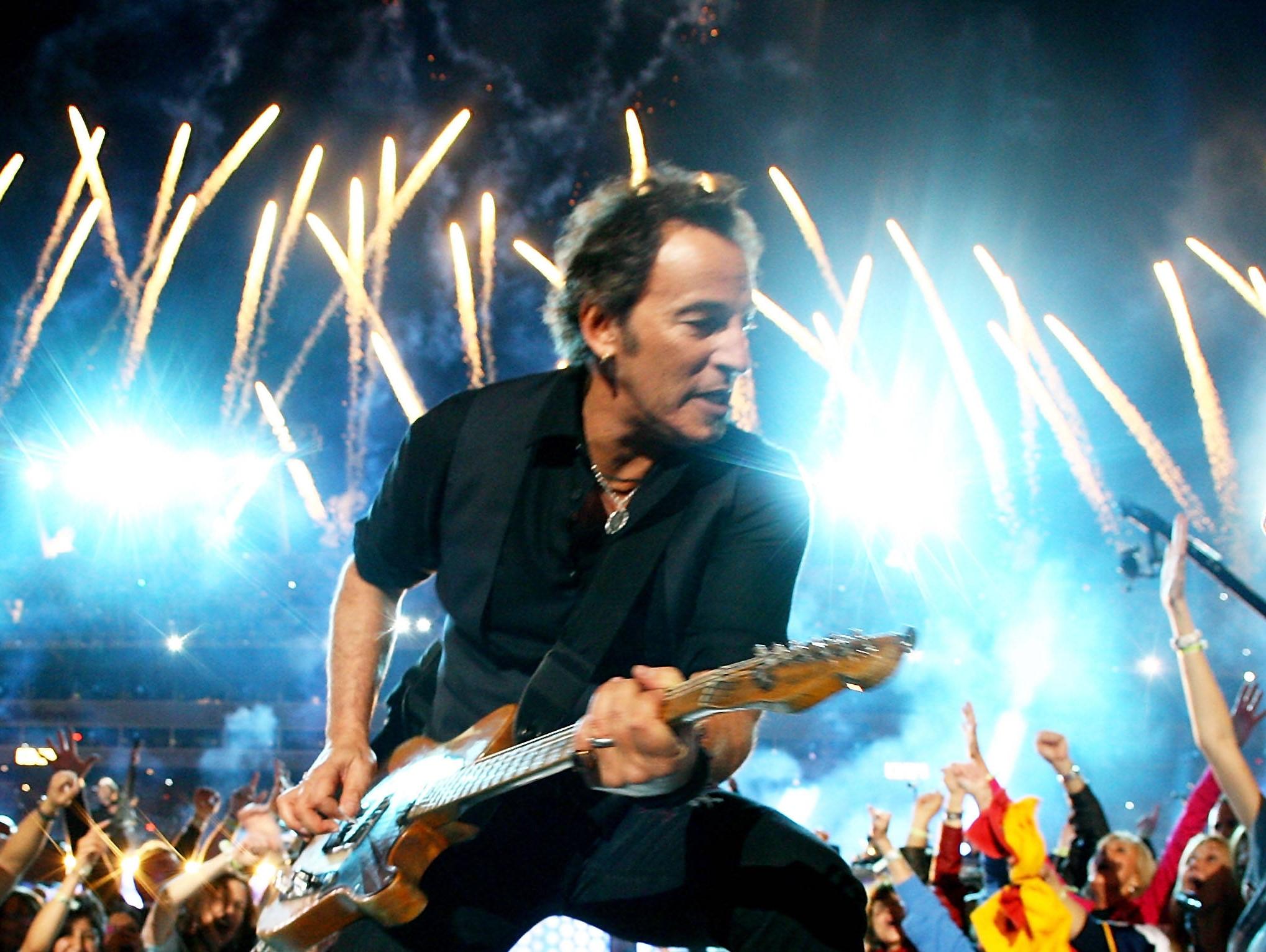 Bruce Springsteen: due playlist tratte dai bootleg ufficiali