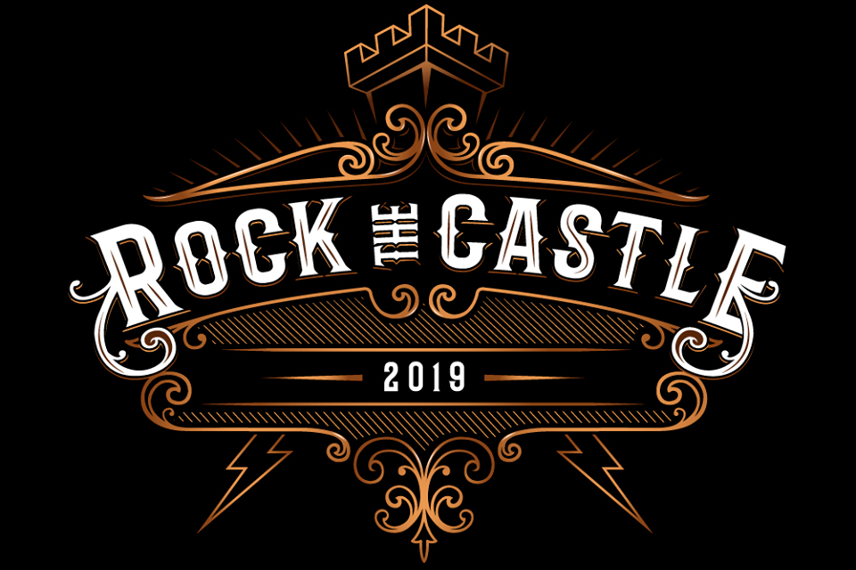 rock the castle