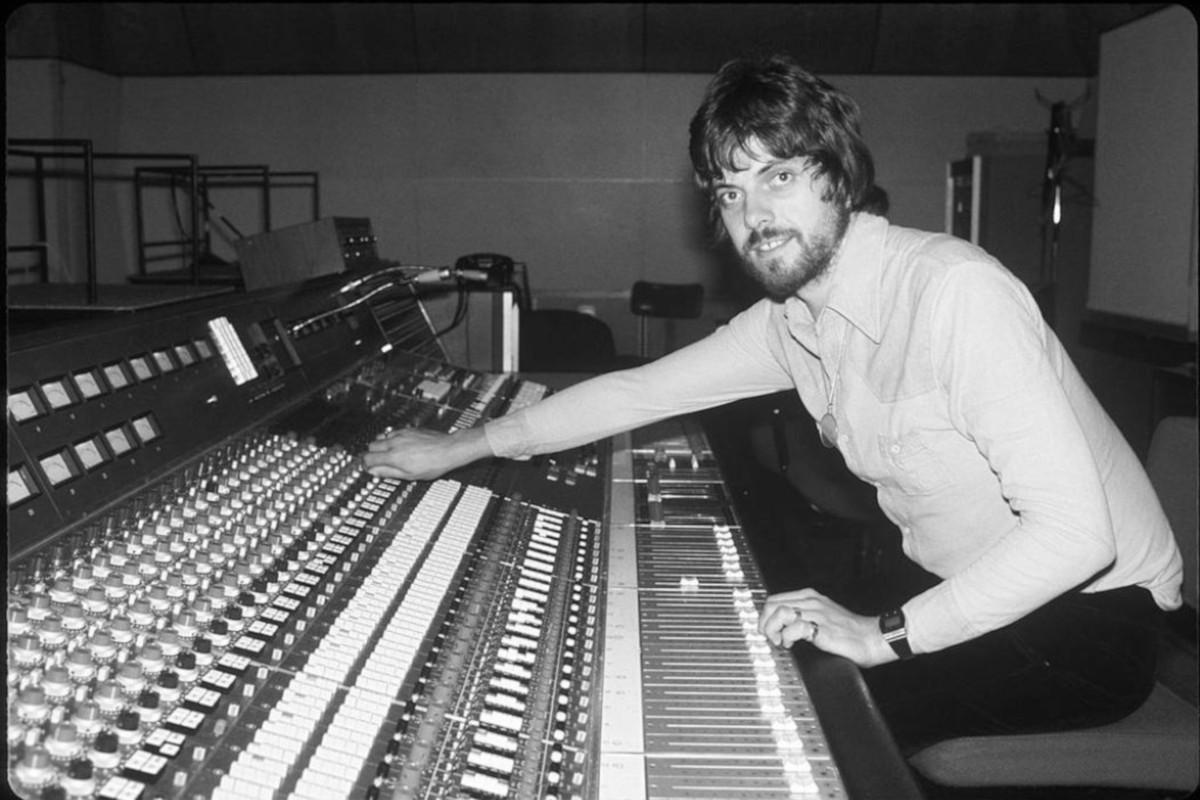 Alan Parsons, Jason Mraz, Miracle, nuovo singolo, Stonemusic