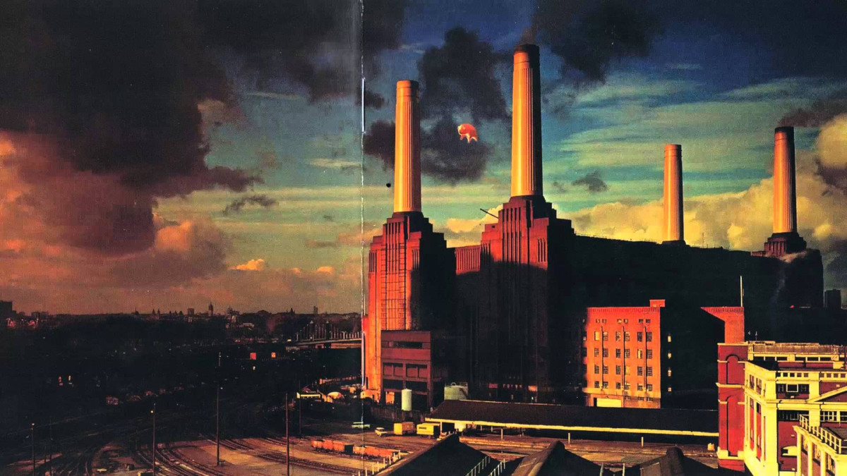 Pink Floyd, Animals, Stonemusic, www.stonemusic.it