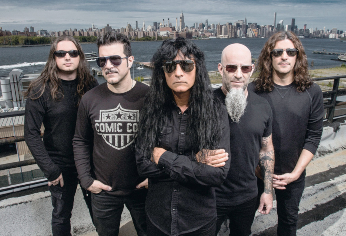 Anthrax, portrait, stonemusic, rubrica