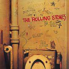 Beggar's Banquet, Rolling Stones, Stonemusic