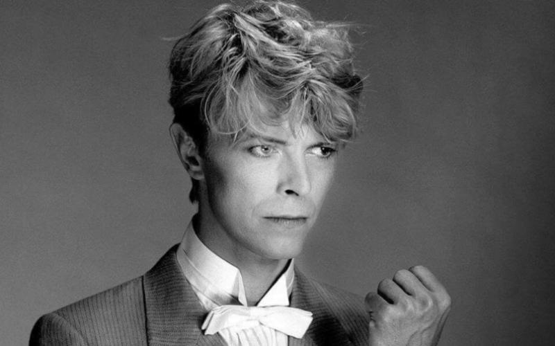 Bowie, Loving Alien, Parlophone, Stonemusic