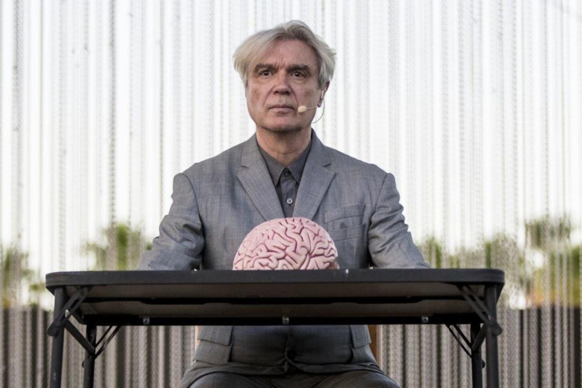 David Byrne, Grown Backwards, Nonesuch, Stonemusic