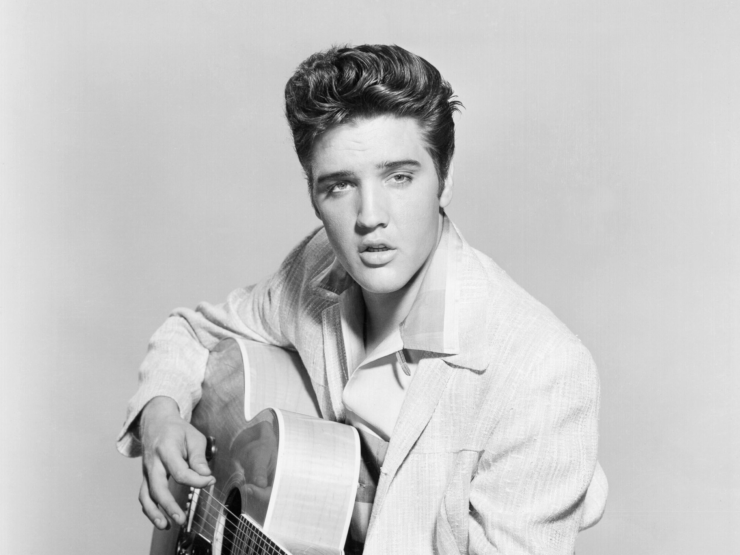 Elvis Presley, Comeback Special, Tribute, Stonemusic