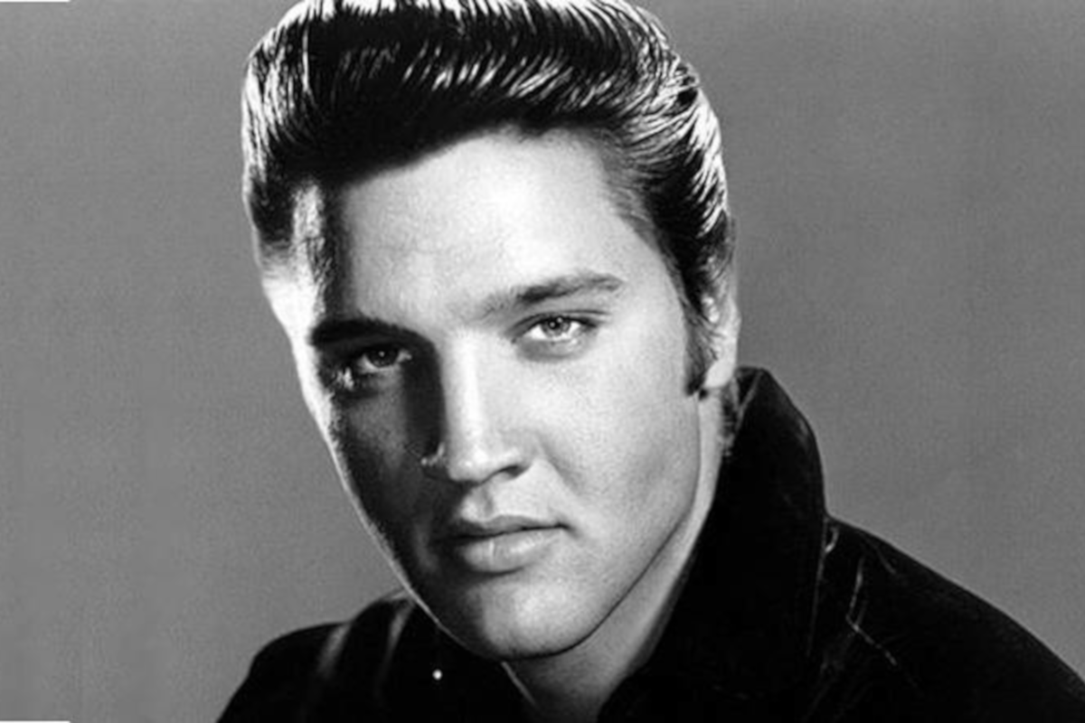 Elvis Presley, Sun Records, Sam Phillips, Stonemusic