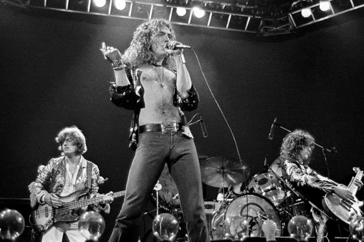 Physical Graffiti, Led Zeppelin, Oggi nel rock, Stonemusic