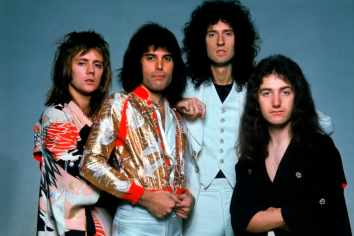 Queen, video, ultimo, stonemusic