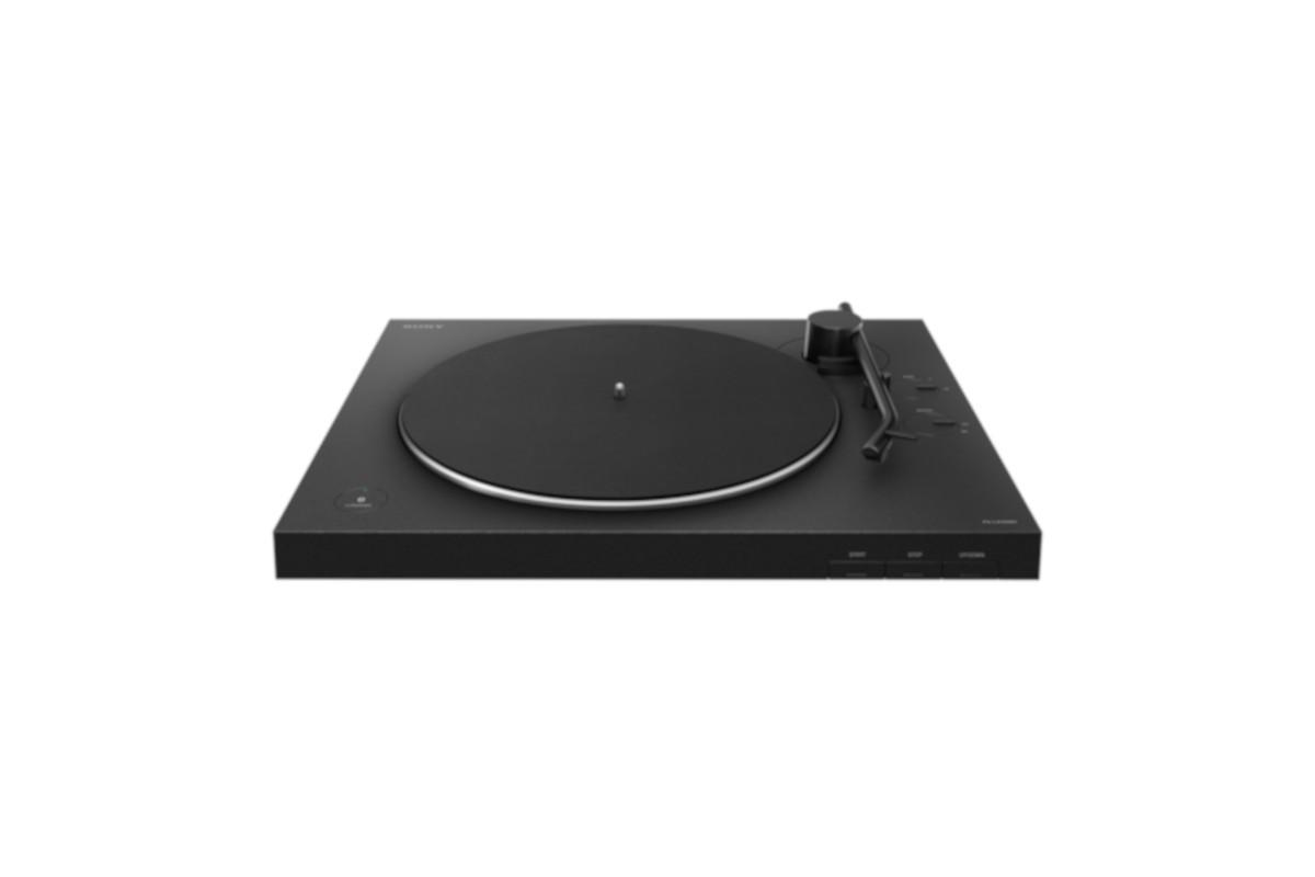 Sony, giradischi, PS-LX310BT, Stonemusic