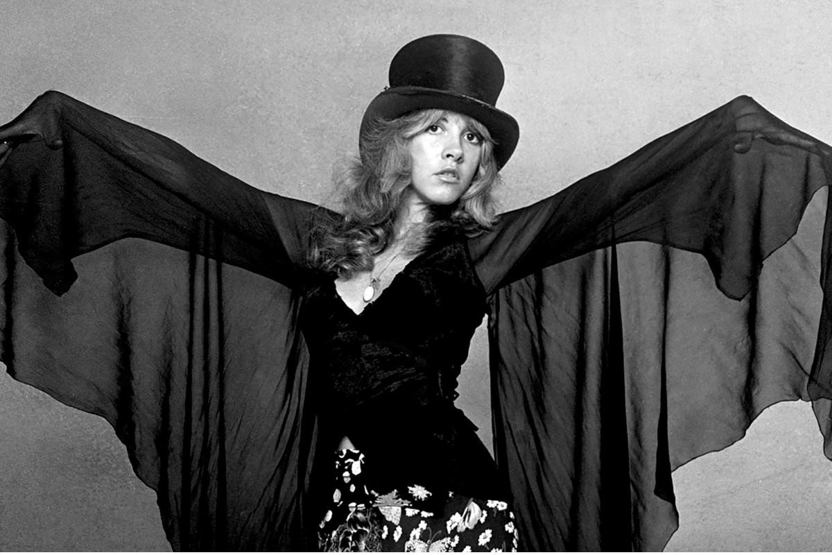 Stand Back, Stevie Nicks, box, vinile, news, Stonemusic