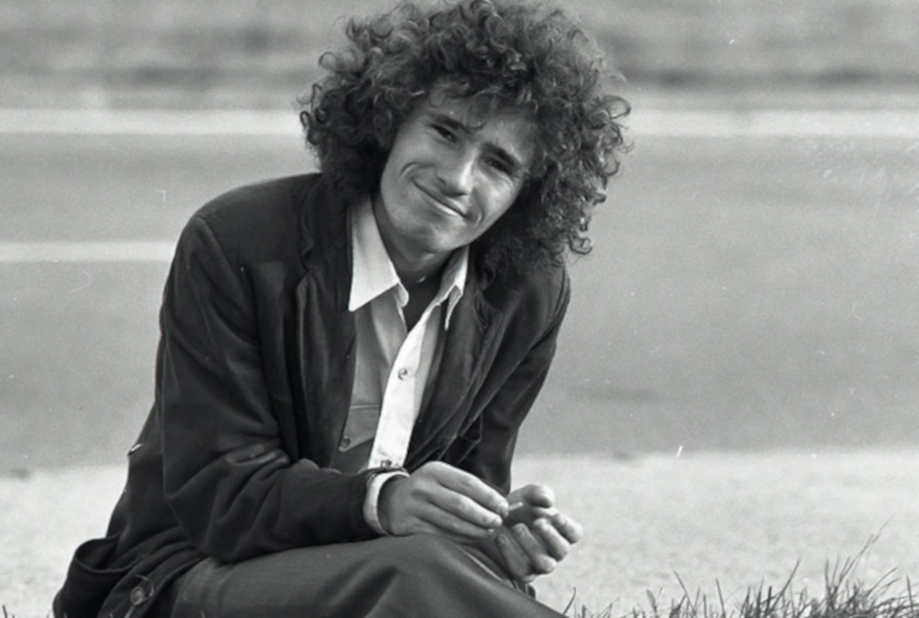 Tim Buckley, Oggi nel rock, Stonemusic,
