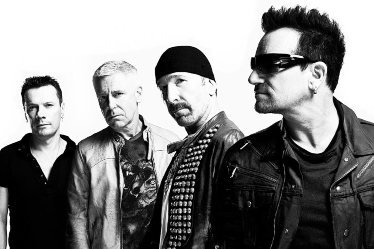 U2, War, oggi nel rock, Stonemusic