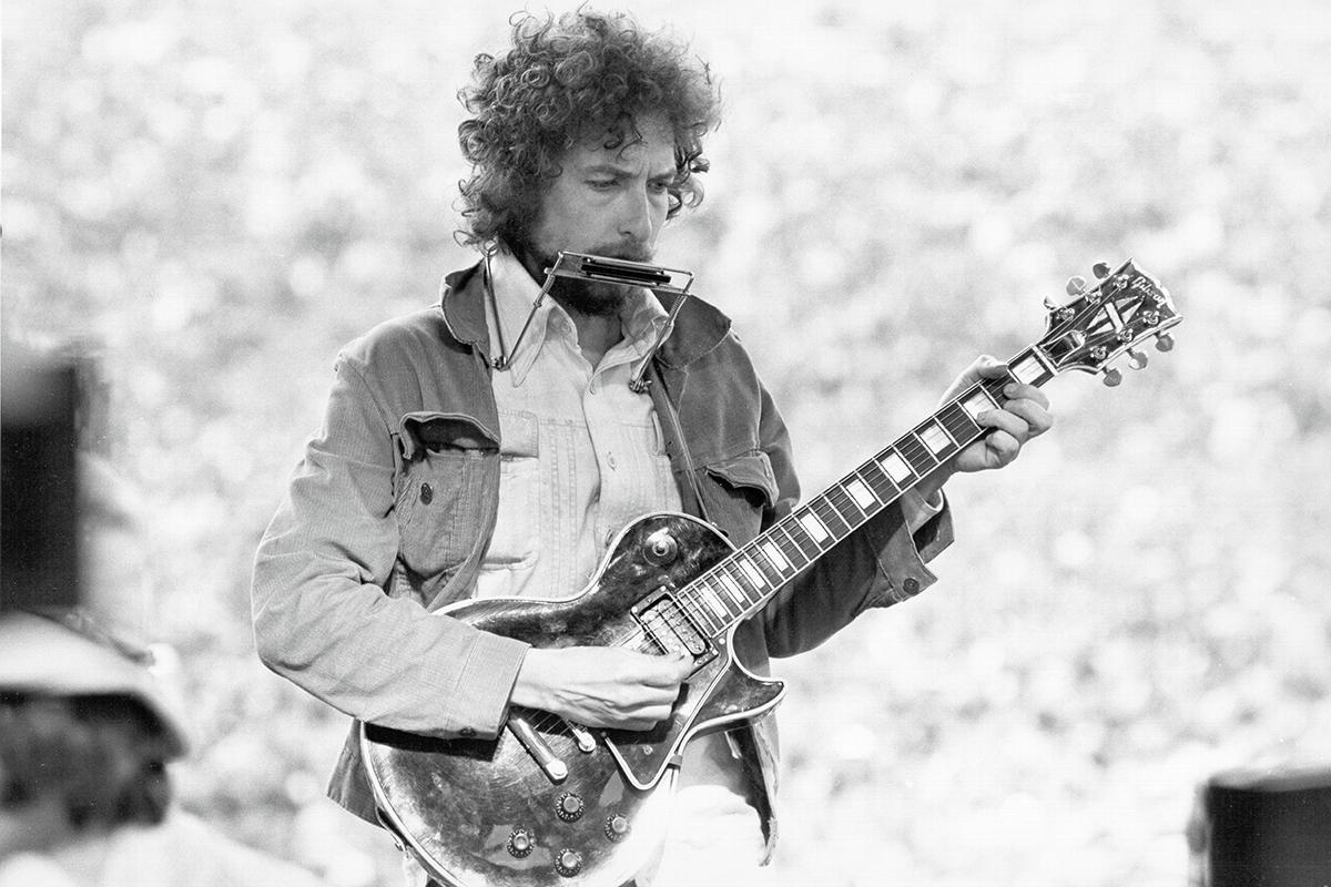 Bob Dylan, Rolling Thunder Revue, Scorsese, Joan Baez, T-Bone Burnett, Mick Ronson, Bob Neuwirth, Ringo Starr, Allen Ginsberg, Classic Rock, stonemusic.it