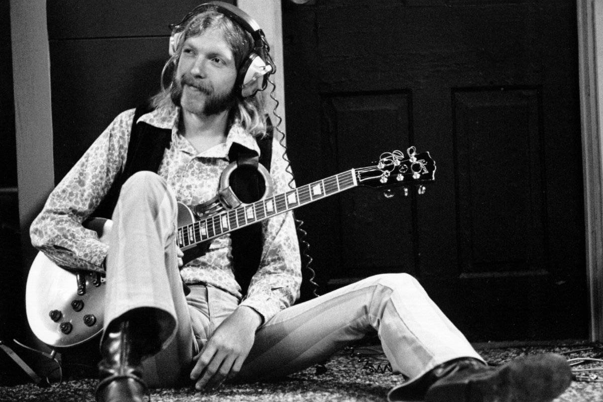 Oggi nel rock, Duane Allman, Highway 19, Stone Music, Classic Rock