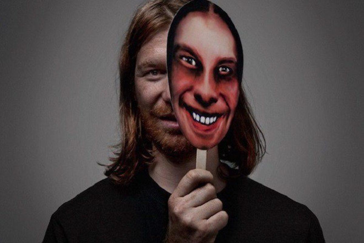 Aphex Twin, Mestre, 12 luglio, Stone Music, Home Festival,