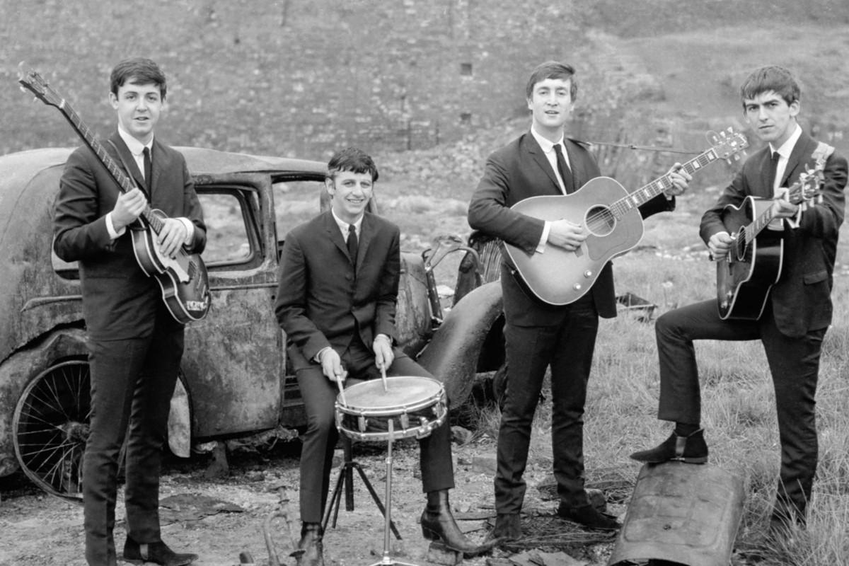 Please Please Me, Beatles, George Martin, Oggi nel Rock, Classic Rock, Stone Music
