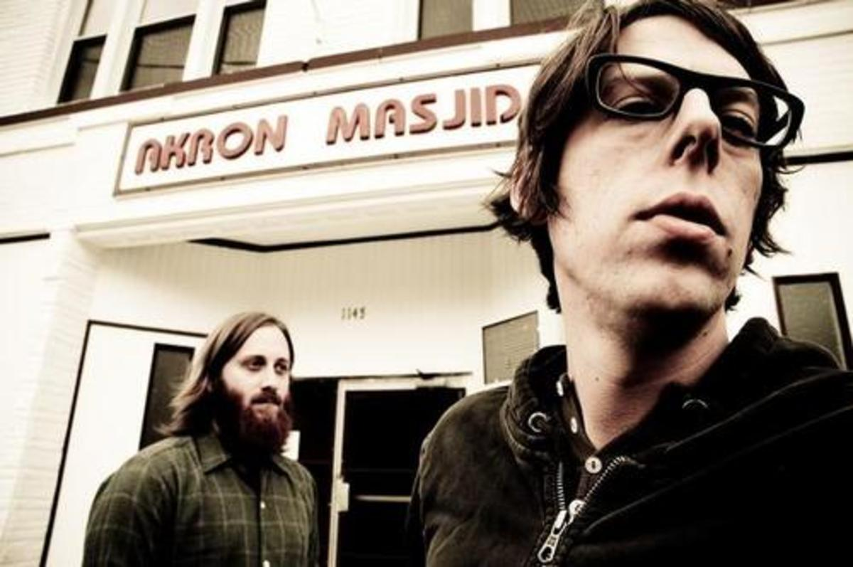 Black Keys, Lo/Hi, Turn Blue, nuovo singolo, Stone Music