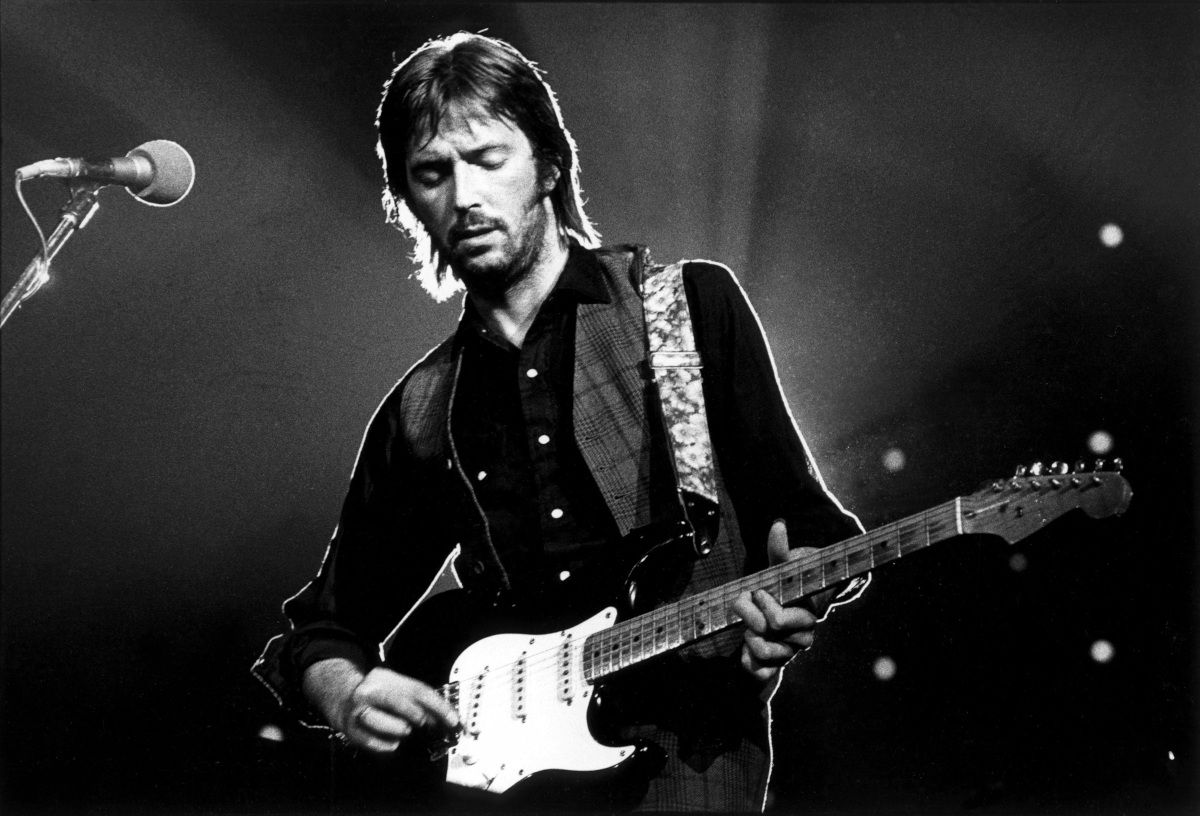 Eric Clapton, Unplugged, Live, Oggi nel rock, Stone Music, www.stonemusic.it, Classic Rock