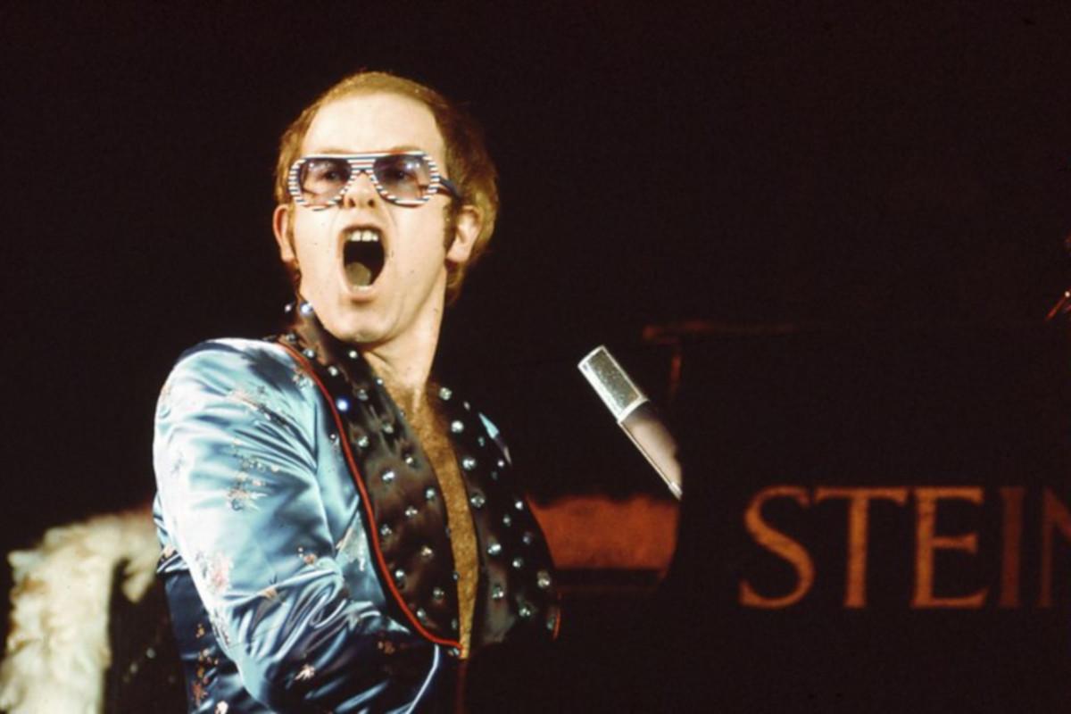 Elton John, autobiografia, Rocket Man, Stone Music, www.stonemusic.it, Classic Rock