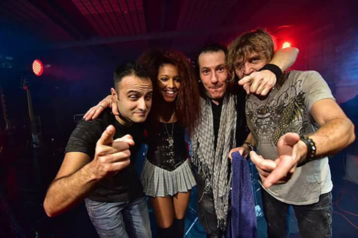 Sergio Pescara, Gianni Cicogna, Groovydo The Escape, Stone music