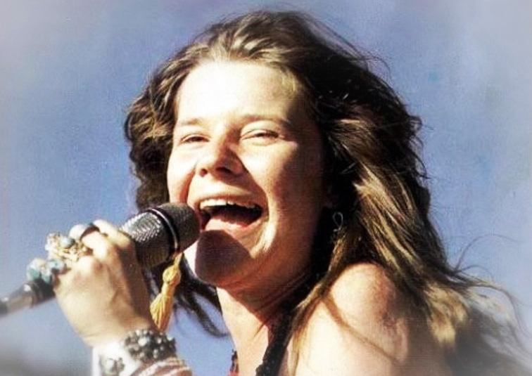 Janis Joplin, Me And Bobby McGee, Kris Kristofferson, Pearl, Oggi nel rock, Stone Music, Classic Rock