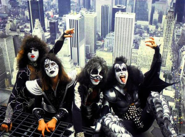Kiss, Destroyer, Oggi nel rock, 15 marzo, Stone Music, Classic Rock,