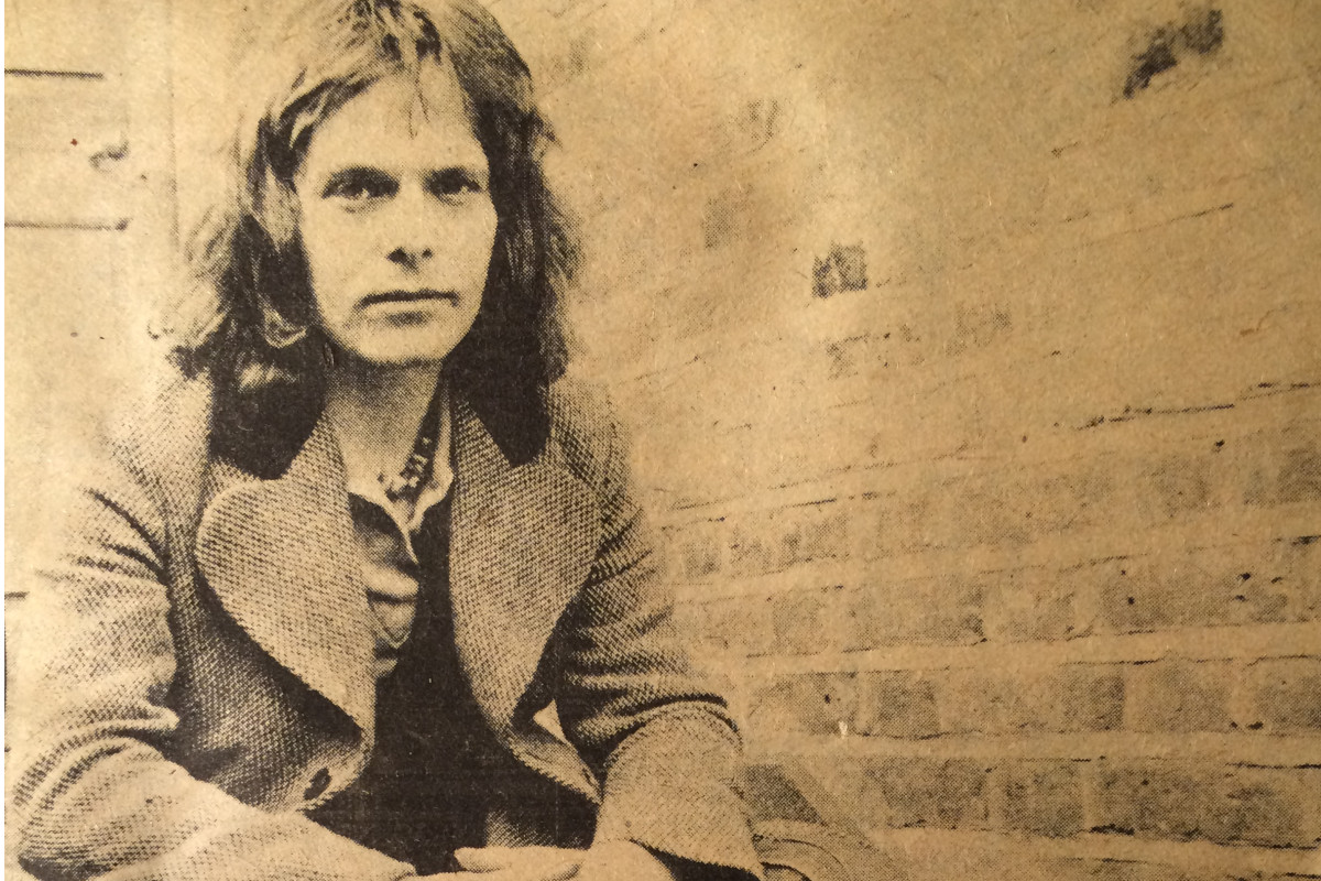 Paul Kossoff, Free, Morte, oggi nel rock, Stone Music, Classic Rock