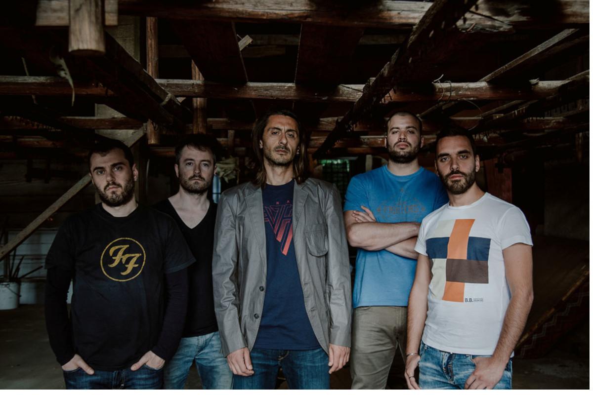citazioni ed altri delitti, Malaparte, terzo album, Stone Music