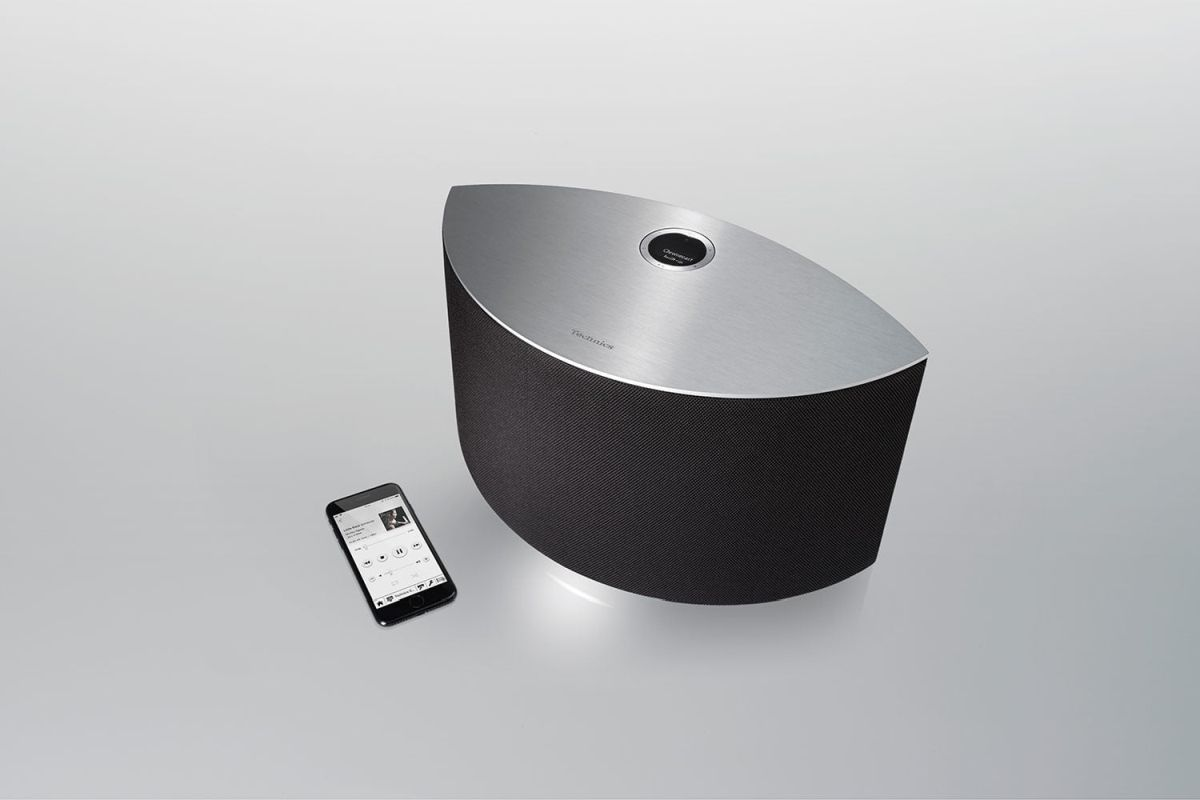 speaker, wireless, Ottava S SC-C50, Vinile, Stone Music, novità