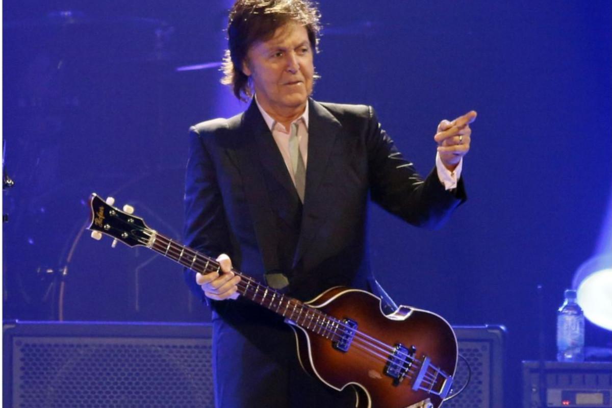 Höfner 500/1, Paul McCartney, basso elettrico, scheda, strumento, Stone Music