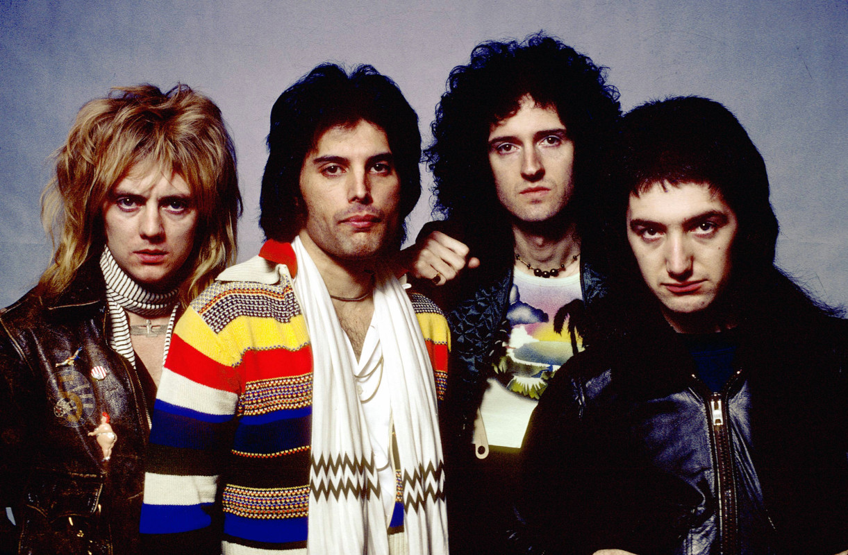 Queen, Bohemian Rhapsody, sequel, Stone Music,