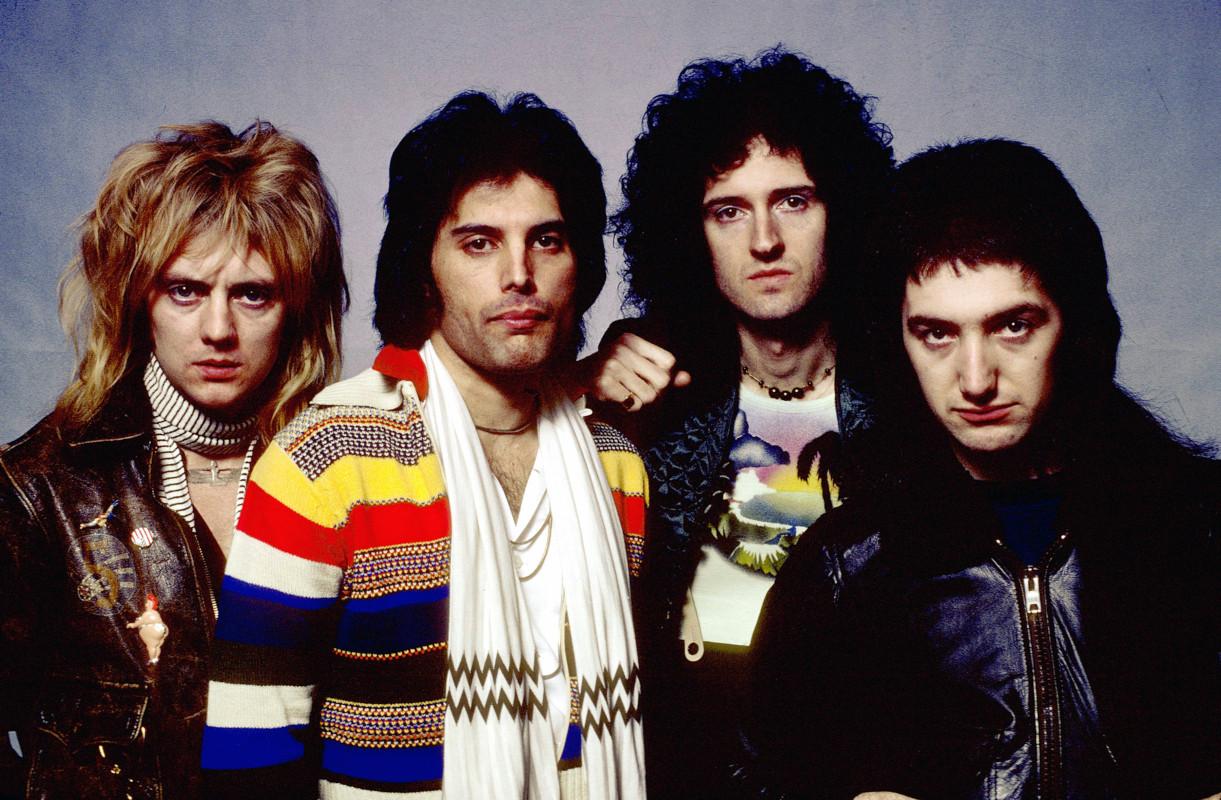 Queen, Bohemian Rhapsody, sequel, Stone Music,